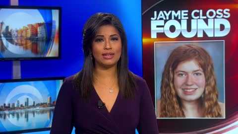 Suspect in Jayme Closs disappearance expected in court Monday